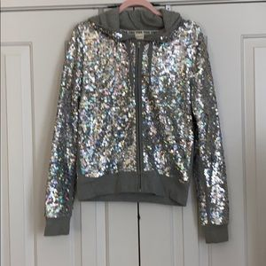 Pink Fashion Show 2013 Jacket